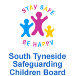 South Tyneside SCB Logo